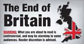 end-of-britain